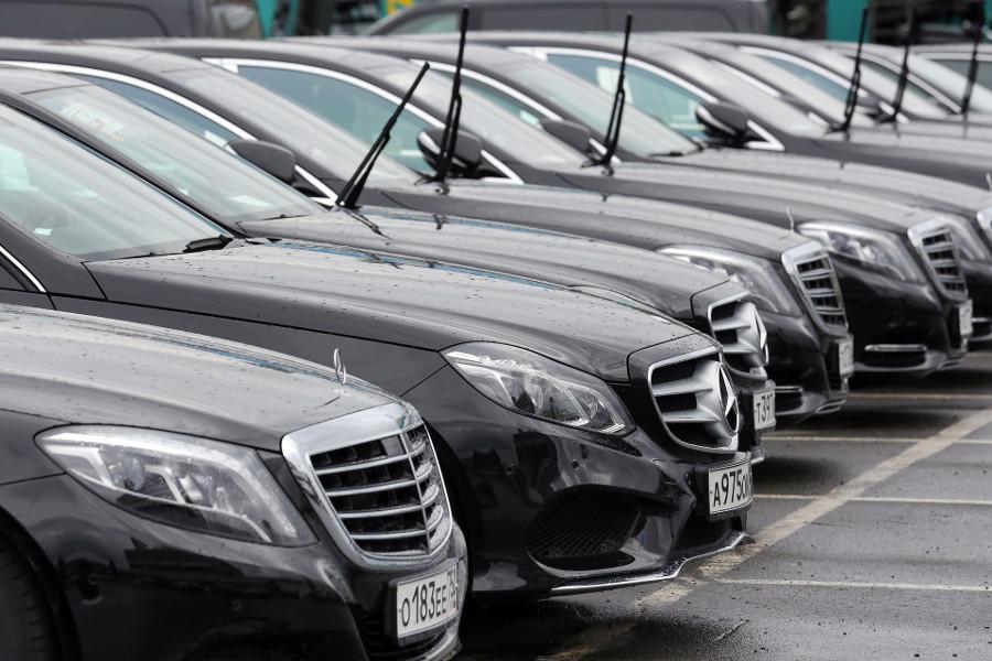 С помощью системы «ЭРА-ГЛОНАСС» будут оповещать об отзыве автомобилей