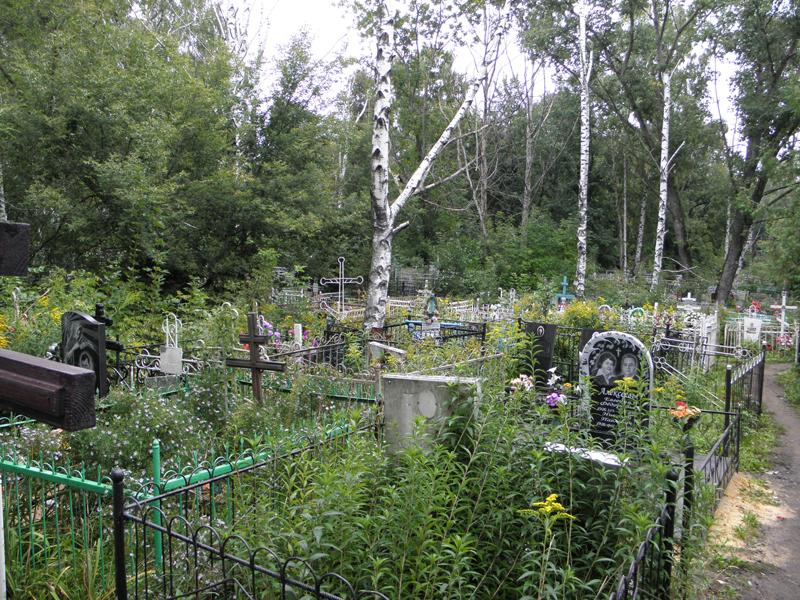 Новосибирск: найти точные места захоронений поможет специальное приложение