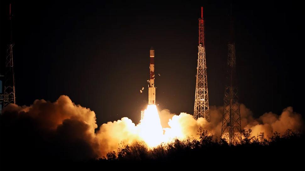 Каждый за себя: Индия вывела на орбиту очередной спутник для собственной навигационной системы