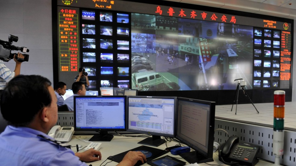 Интернет людей: в Китае создают систему тотального контроля населения