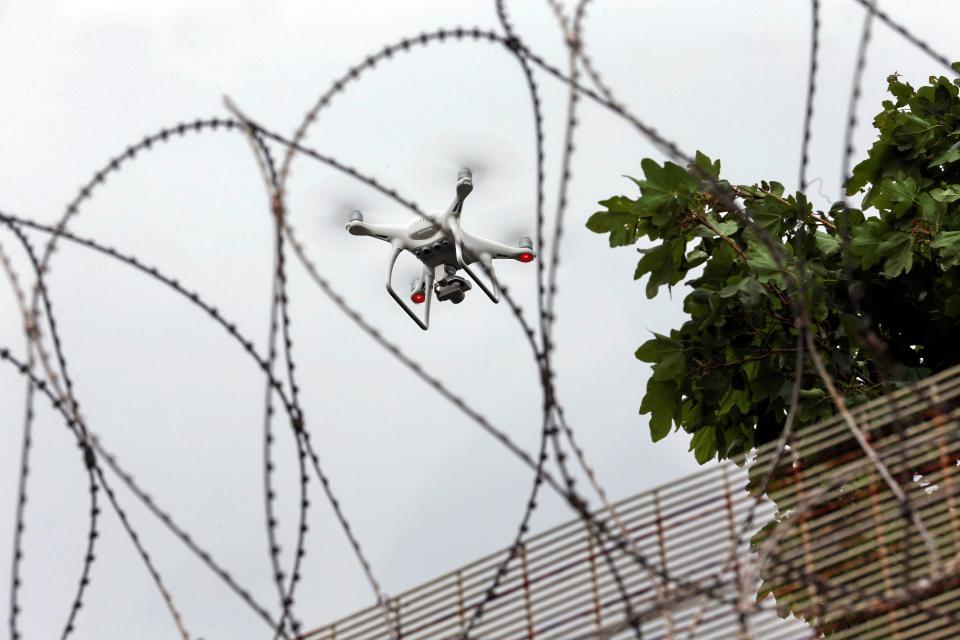 Из Китая в Китай: контрабандисты с дронами нанесли серьезный ущерб экономике КНР