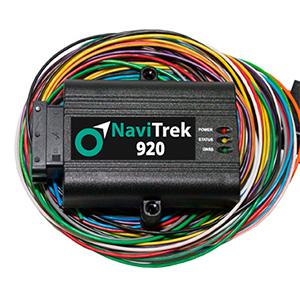 GPS-трекер Navitrek 920 с комплектом периферии