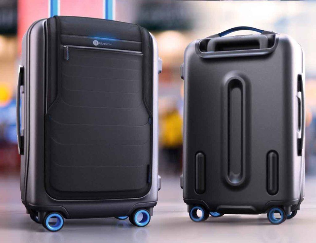 Новые правила разоряют производителей «умного багажа»