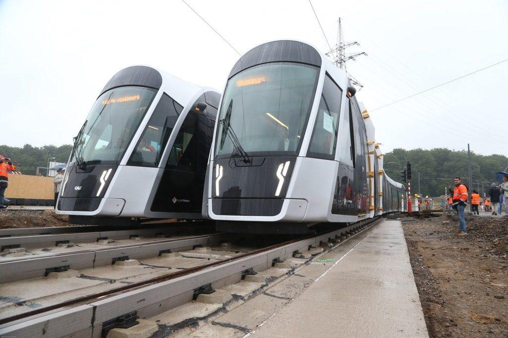 Беспилотный трамвай – уже в этом году! Пока в Москве