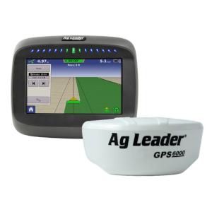 навигационный дисплей AG Leader 6000