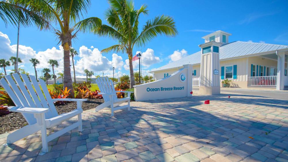 Где я? Городок во Флориде бьется за право попасть в Google Maps