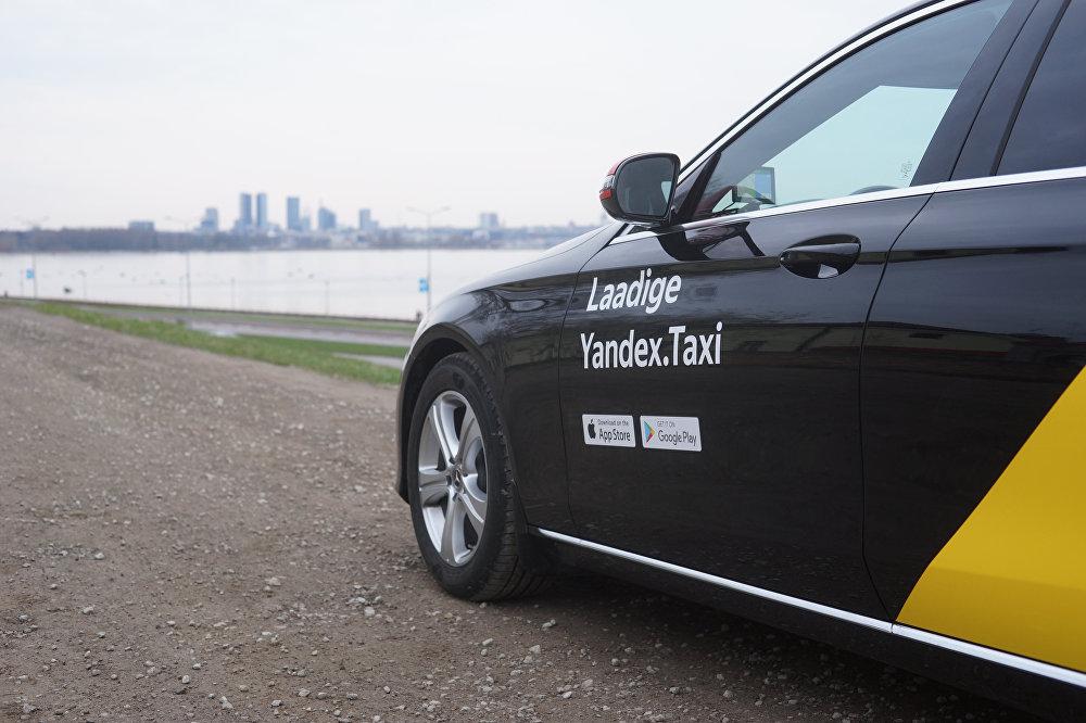 Рука Москвы: военные Литвы рекомендуют гражданам не пользоваться Яндекс.Такси