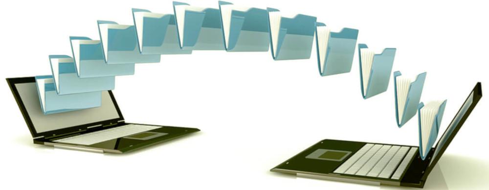 Приглашаем перейти на электронный документооборот