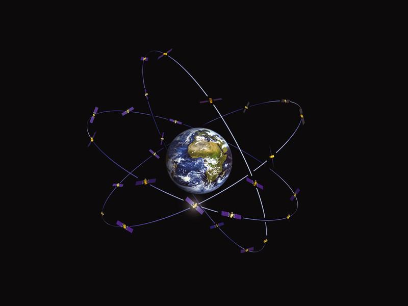 Великобритания начала работы над альтернативой Galileo