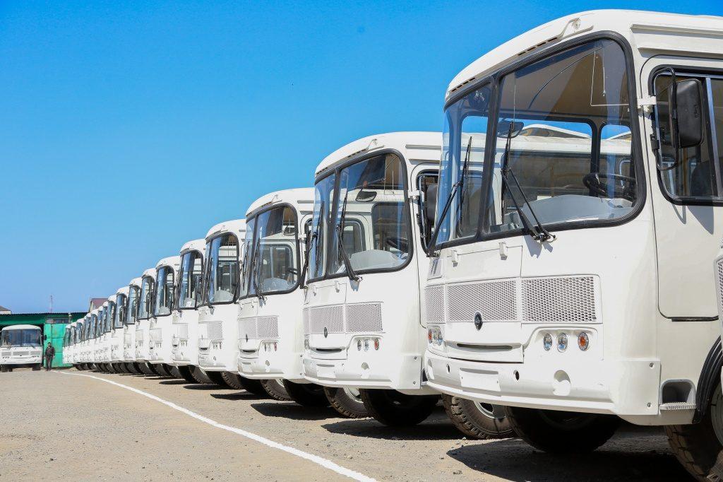 Перевозка пассажиров: ГЛОНАСС не нужен до 2019 года!