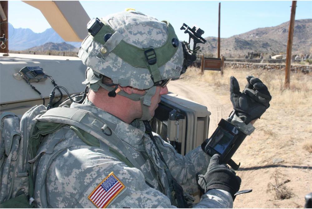 Печаль. Американским военным запретили пользоваться фитнес-трекерами