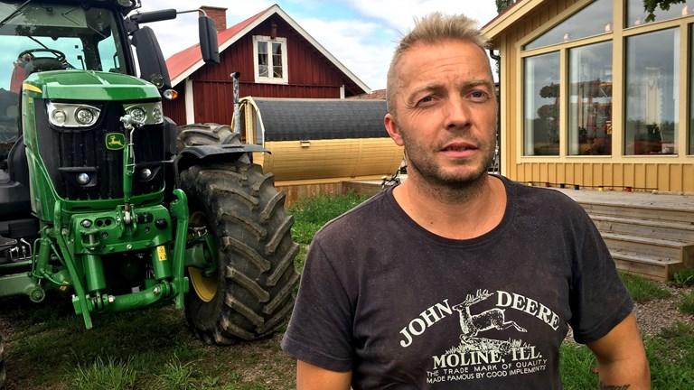 Точное земледелие: всё популярнее в Европе