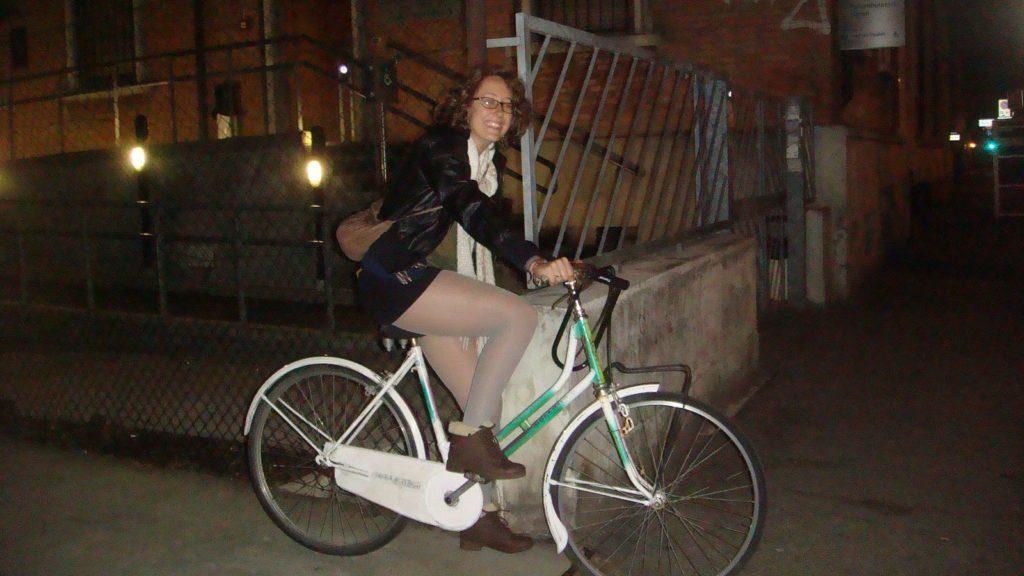 GPS: пиво и мороженое предлагают в Италии за поездки на велосипедах