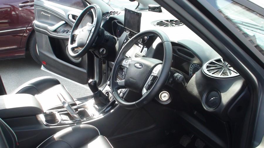 Машины с правым и левым рулем