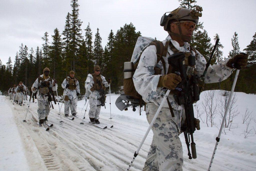 «Нас-то за что?!» Россию обвиняют в глушении GPS во время учений НАТО