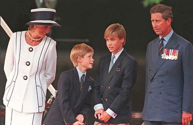 C GPS на ноге: как принц Гарри поставил на уши королевскую охрану